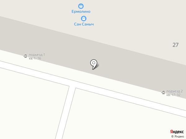 Магазин народного инструмента на карте