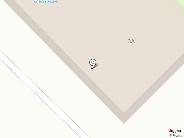 СанМастер на карте