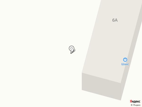 Шанс на карте Вихоревки