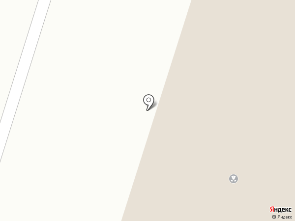 Отдел полиции №5 на карте Вихоревки