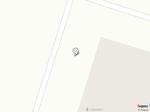 Продуктовый магазин на карте Вихоревки