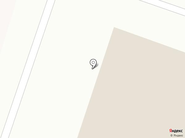 Магазин разливного пива на карте Вихоревки