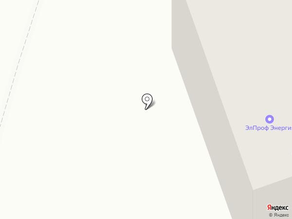 ЖИЛИЩНО-ЭКСПЛУАТАЦИОННАЯ СЛУЖБА, МУП на карте Вихоревки