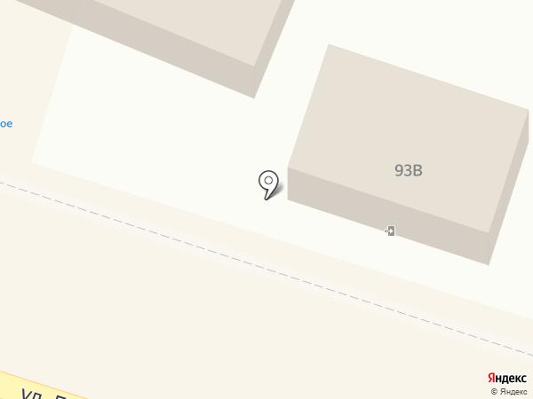 ПИВсоюз на карте Вихоревки
