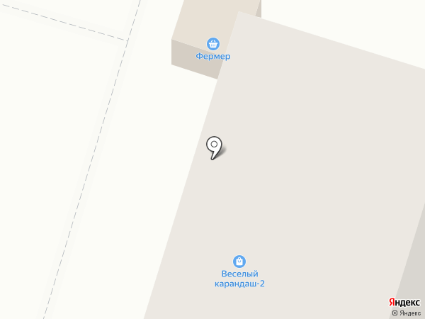 Медицинский центр на карте Вихоревки