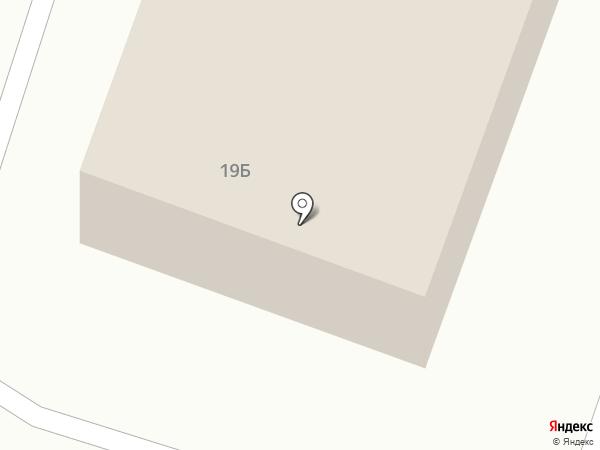 Велес на карте Вихоревки