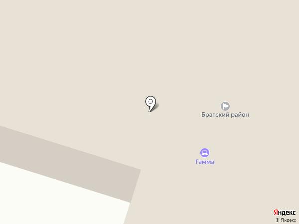 Ювелирная мастерская на карте Вихоревки