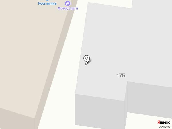 Мини-пекарня на карте Вихоревки