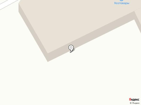 Винный погребок на карте Вихоревки