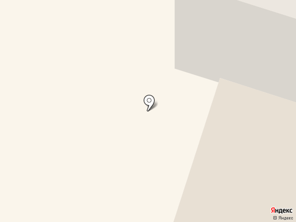 VIP на карте Вихоревки