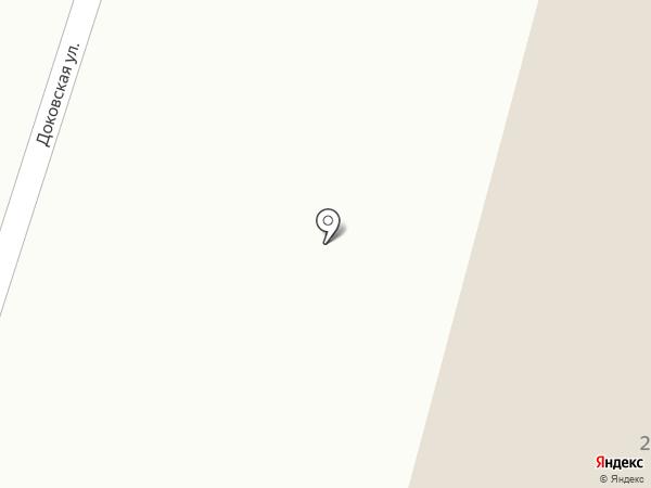 Храм Святителя Николая Чудотворца на карте Вихоревки