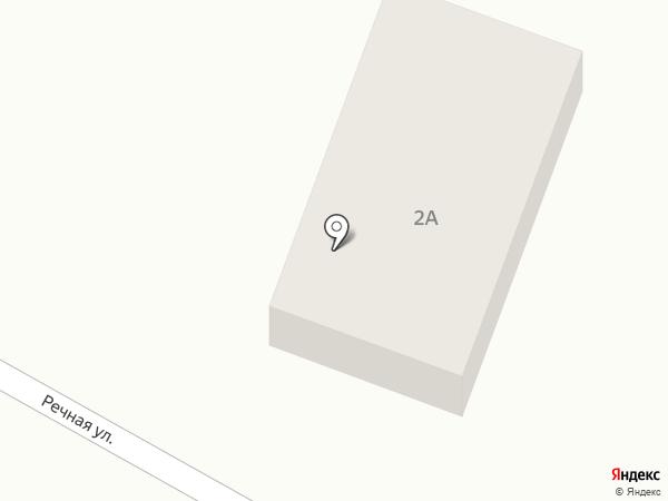 Иван на карте Вихоревки