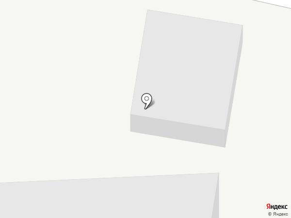 Кузнечный цех на карте Братска