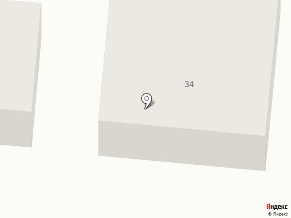Биоцентр на карте Братска