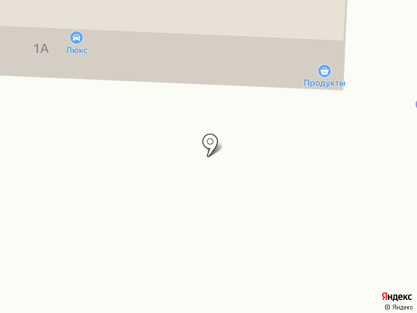 Продукты, магазин Свердлова П.В. на карте Братска