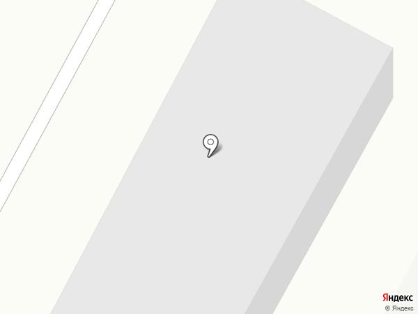 ТехноДекорБратск на карте Братска