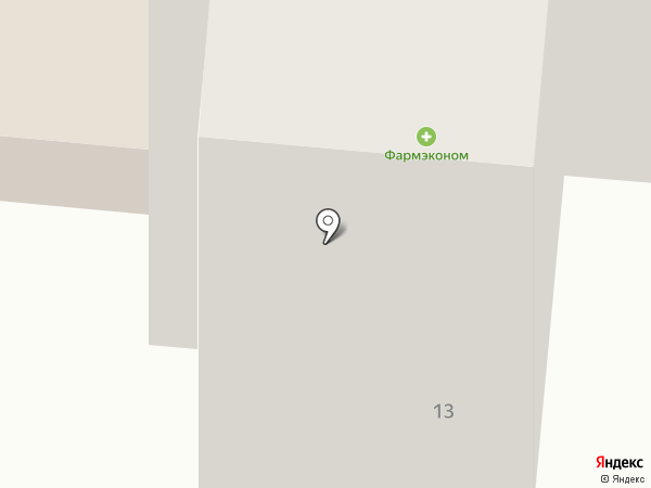 Валентина на карте Братска