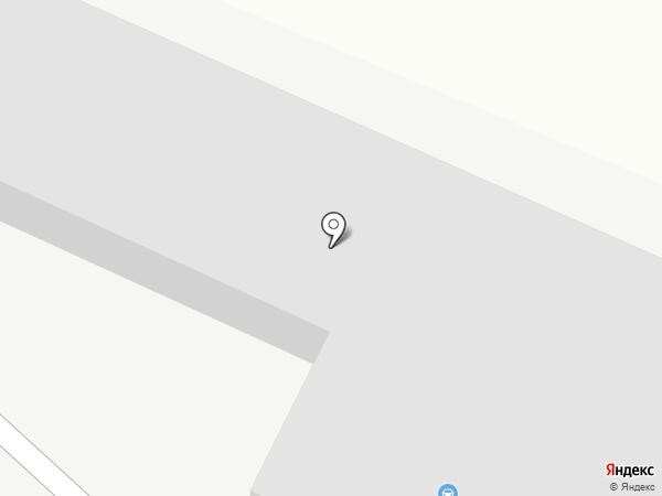АВТОДРОМ на карте Братска