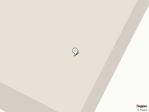 Светофор на карте Братска