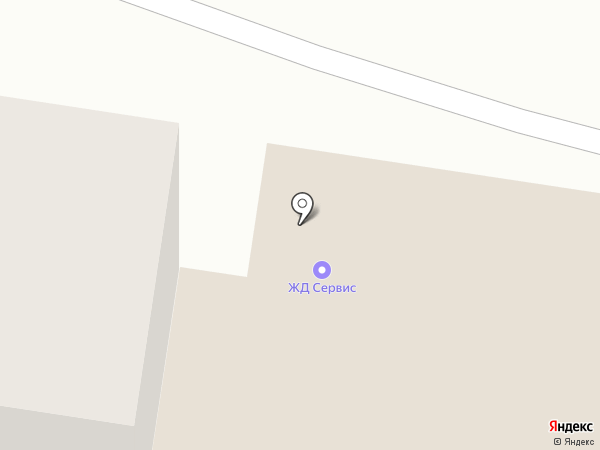 Новый на карте Братска