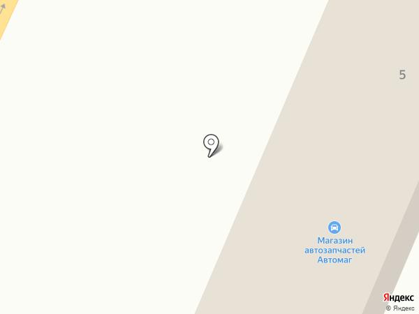 ЕMEX на карте Братска