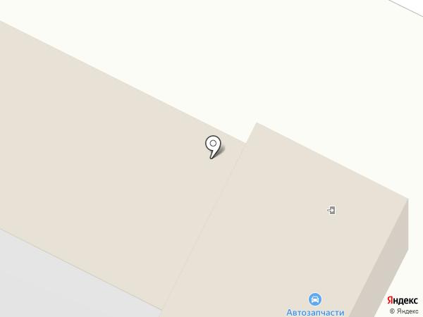 Пит Стоп на карте Братска