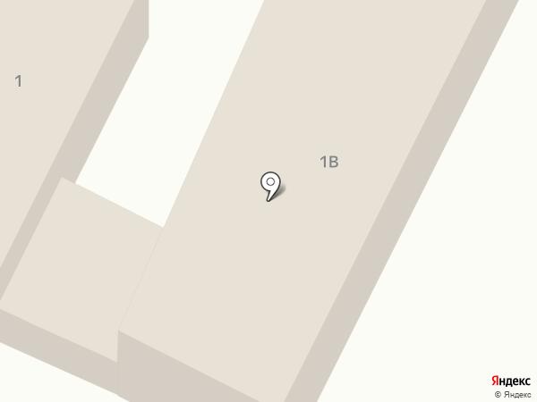 БайкалГАЗсервис на карте Братска