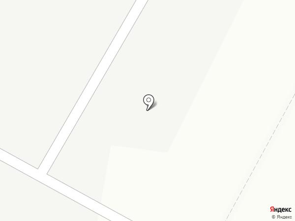 БратскАква на карте Братска