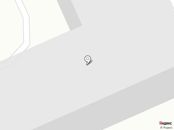 Химчистка автосалонов на Коммунальной на карте Братска