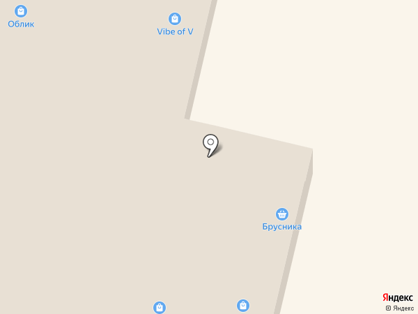 Ломбард Южный Экспресс на карте Братска