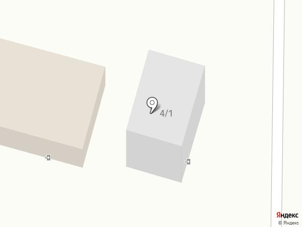 Виктор на карте Братска
