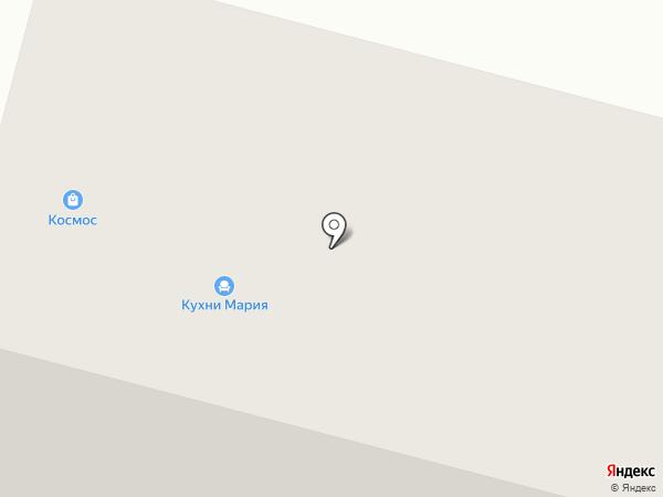 Едим Дома! на карте Братска