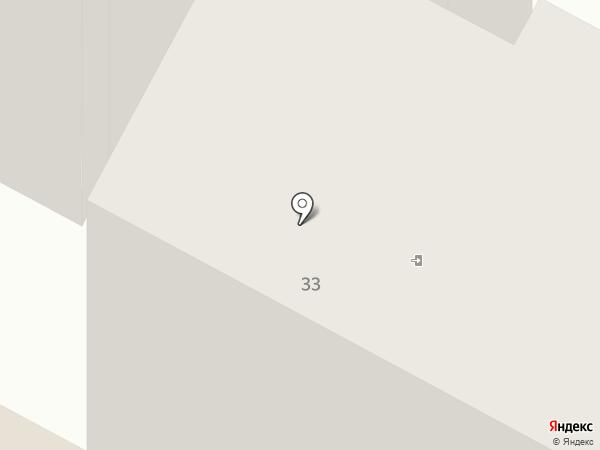 ДЕЗОСТРОЙСЕРВИС на карте Братска