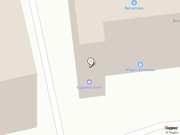Автолайт на карте Братска