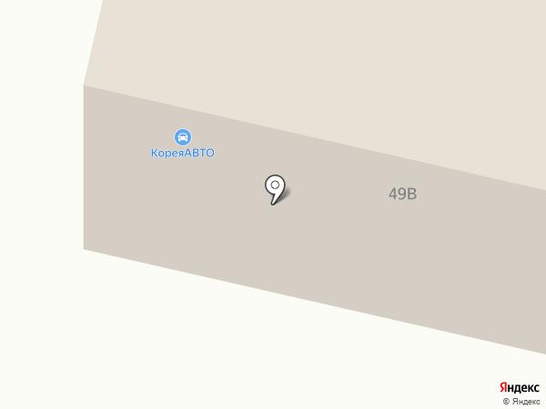 Motul на карте Братска
