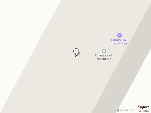 Витадент на карте Братска