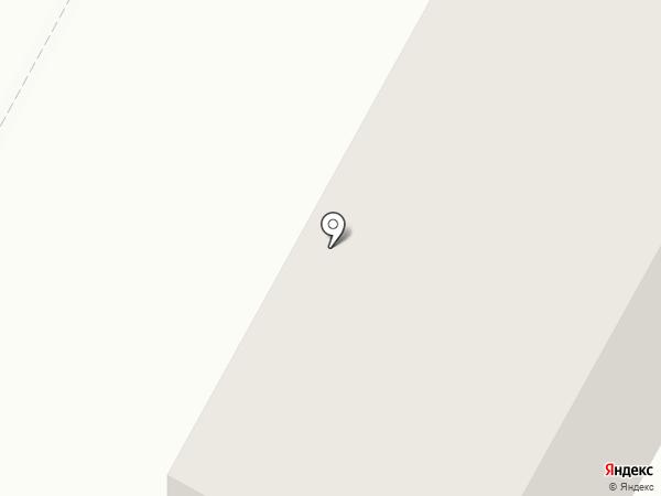 Бытзапчасть на карте Братска