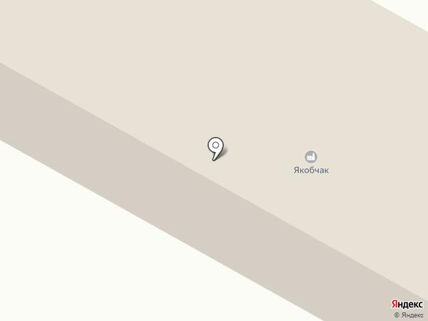 Специальный курьер на карте Братска
