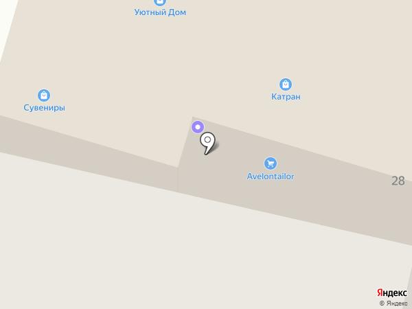 Ангара плюс на карте Братска
