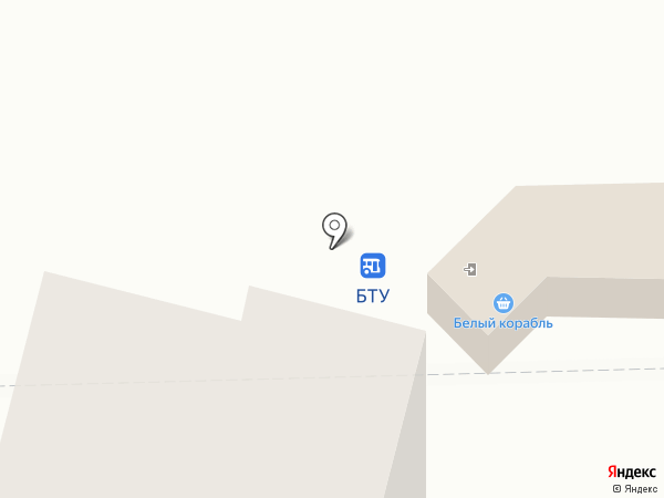 QIWI на карте Братска