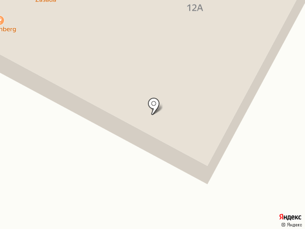 Heisenberg на карте Братска