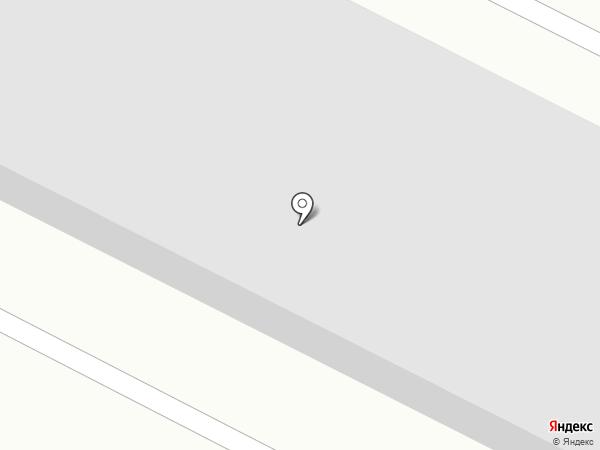 AutoShok на карте Братска
