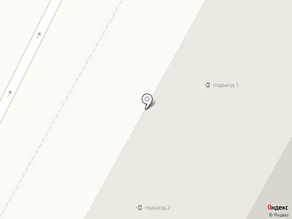 Modern на карте Братска