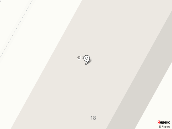 Ангел Флаверс на карте Братска