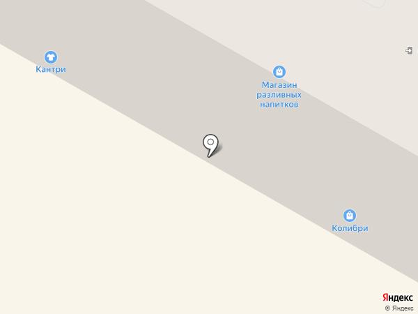 Листвянка на карте Братска