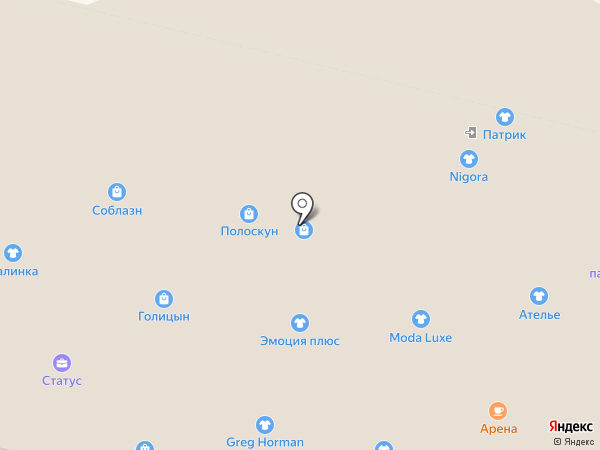 PROSport на карте Братска