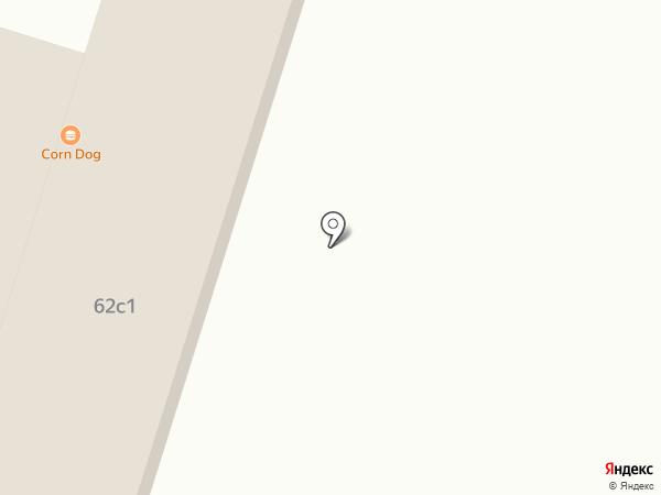 Барс на карте Братска