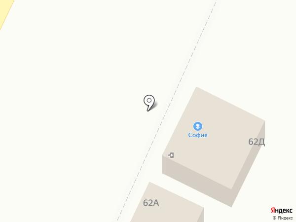 Panda на карте Братска