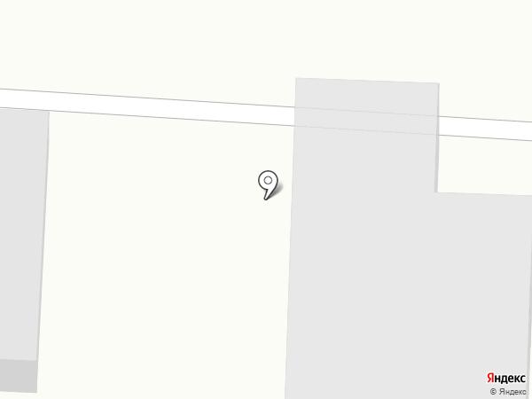 БК-Строй на карте Братска