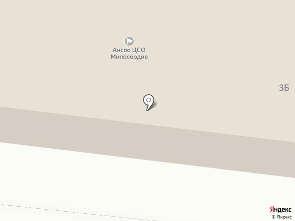 Департамент образования Администрации г. Братска на карте Братска
